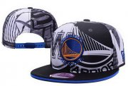 Wholesale Cheap NBA Golden State Warriors Snapback Ajustable Cap Hat XDF 03-13_09