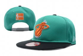 Wholesale Cheap Miami Heat Snapbacks YD070