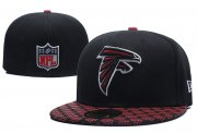 Wholesale Cheap Atlanta Falcons fitted hats 05
