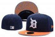 Wholesale Cheap Detroit Tigers fitted hats 01