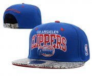 Wholesale Cheap Los Angeles Clippers Snapbacks YD011