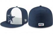 Wholesale Cheap Dallas Cowboys fitted hats 22