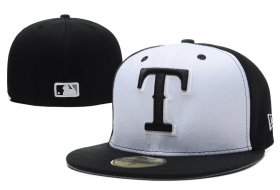 Wholesale Cheap Texas Rangers fitted hats 02