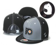 Wholesale Cheap Philadelphia Flyers Snapback Ajustable Cap Hat GS 1