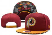 Wholesale Cheap Washington Redskins Snapbacks YD002