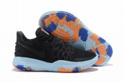 Wholesale Cheap Nike Kyire 4 Low Shoes Black Ice Blue