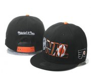 Wholesale Cheap Philadelphia Flyers Snapback Ajustable Cap Hat GS 2