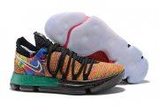 Wholesale Cheap Nike KD 10 Shoes Two-Tone