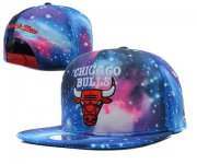 Wholesale Cheap NBA Chicago Bulls Snapback Ajustable Cap Hat DF 03-13_68