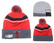 Wholesale Cheap Chicago Bulls Beanies YD009