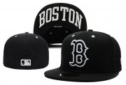 Wholesale Cheap Boston Red Sox fitted hats 17