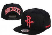Wholesale Cheap NBA Houston Rockets Snapback Ajustable Cap Hat XDF 007