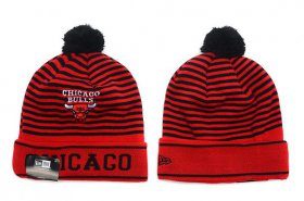 Wholesale Cheap Chicago Bulls Beanies YD025
