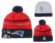 Wholesale Cheap 5New England Patriots Beanies YD017