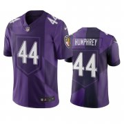 Wholesale Nike Ravens #52 Ray Lewis White Men's Stitched NFL Vapor Untouchable Limited Jersey