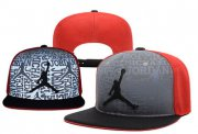 Wholesale Cheap Jordan Fashion Stitched Snapback Hats 40