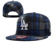 Wholesale Cheap Los Angeles Dodgers Snapbacks YD014