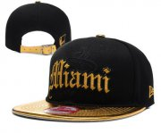 Wholesale Cheap Miami Heat Snapbacks YD042