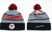 Wholesale Cheap Atlanta Falcons Beanies YD004