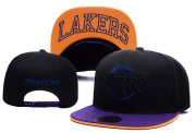 Wholesale Cheap NBA Los Angeles Lakers Snapback Ajustable Cap Hat XDF 010