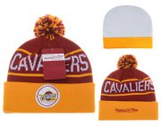 Wholesale Cheap Cleveland Cavaliers Beanies YD001