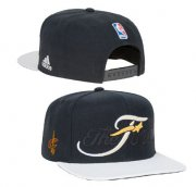 Wholesale Cheap NBA Cleveland Cavaliers The Final Snapback_18152