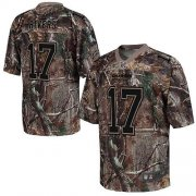 Wholesale Cheap Nike Chargers #17 Philip Rivers Camo Men's Stitched NFL Realtree Elite Jersey