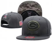 Wholesale Cheap NFL Green Bay Packers Stitched Snapback Hats 084