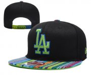Wholesale Cheap Los Angeles Dodgers Snapbacks YD007