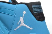 Wholesale Cheap Air Jordan 11 Pantone Shoes Ultimate Gift Of Flight Blue/white