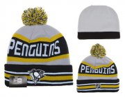 Wholesale Cheap Pittsburgh Penguins Beanies YD003