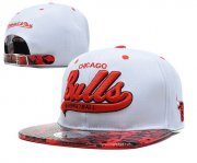 Wholesale Cheap Chicago Bulls Snapbacks YD056