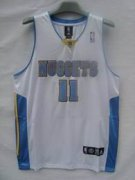 Wholesale Cheap Denver Nuggets Andersen #11 white jersey