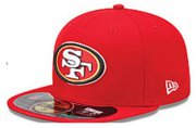 Wholesale Cheap San Francisco 49ers fitted hats10