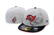 Wholesale Cheap Tampa Bay Buccaneers fitted hats 03