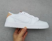 Wholesale Cheap Premium Air Jordan 1 Low OG Shoes White