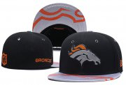 Wholesale Cheap Denver Broncos fitted hats 08