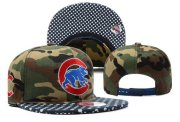 Wholesale Cheap Chicago Cubs Snapbacks YD003