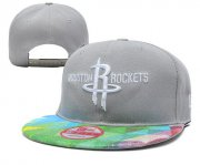 Wholesale Cheap Houston Rockets Snapbacks YD003