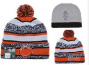 Wholesale Cheap Chicago Bears Beanies YD006