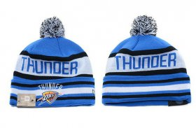 Wholesale Cheap Oklahoma City Thunder Beanies YD004