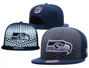 Wholesale Cheap NFL Seattle Seahawks Stitched Snapback Hats 119