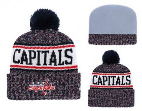 Wholesale Cheap Washington Capitals Beanies 2