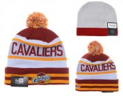 Wholesale Cheap Cleveland Cavaliers Beanies YD004