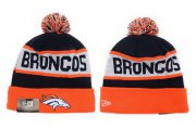 Wholesale Cheap Denver Broncos Beanies YD013