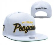Wholesale Cheap Pittsburgh Penguins Snapbacks YD002