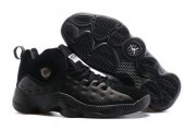 Wholesale Cheap Jordan Jumpman Team 2 II Shoes Black