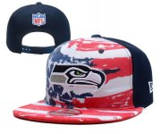Wholesale Cheap Seattle Seahawks Snapbacks YD016
