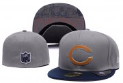 Wholesale Cheap Chicago Bears fitted hats 01