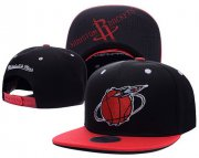 Wholesale Cheap NBA Houston Rockets Snapback Ajustable Cap Hat XDF 012